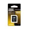 ASUS Zenfone Go (ZB552KL)MEMÓRIA KÁRTYA TransFlash 16 GB - microSDHC - Class 10, UHS-1, SD adapter - GOODRAM/TOSHIBA - GYÁRI