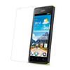 Képernyõvédõ fólia - Clear - 1db, törlõkendõvel - HUAWEI Ascend Y530