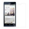 Képernyõvédõ fólia - Clear - 1db, törlõkendõvel - HUAWEI Ascend P7 mini
