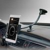 ASUS Zenfone Max Plus (M2) (ZB634KL)Autós / gépkocsi tartó - tapadókorongos, hosszú karral!, 360°-ban forgatható - 5-7