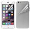 Képernyõvédõ fólia - Elsõ és hátsó is! - Clear - 1db, törlõkendõvel - APPLE iPhone 6 Plus