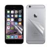Képernyõvédõ fólia - Elsõ és hátsó is! - Clear - 1db, törlõkendõvel - APPLE iPhone 6