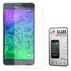 Elõlap védõ karcálló edzett üveg - 0,25 mm vékony, Arc Edge - SAMSUNG SM-A800F Galaxy A8