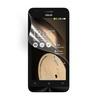 Képernyõvédõ fólia - Ultra Clear - 1db, törlõkendõvel - ASUS ZenFone C (ZC451CG)