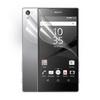 Képernyõvádõ fólia - HD Clear - elõlap ás hátlap is! - 1 pár - SONY Xperia Z5 Premium / Z5 Premium Dual