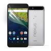 Képernyõvédõ fólia - Ultra Clear - 1db, törlõkendõvel - HUAWEI Nexus 6P