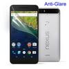 Képernyõvédõ fólia - Anti-glare - MATT! - 1db, törlõkendõvel - HUAWEI Nexus 6P