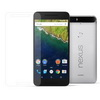 Elõlapvédõ karcálló edzett üveg - 0,3mm, 9H, Arc Edge - HUAWEI Nexus 6P