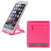 APPLE iPhone 7 PlusUNIVERZÁLIS asztali telefon tartó, állvány - RÓZSASZÍN