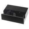 HUAWEI Honor 20 lite (For China Market)Asztali töltõ / dokkoló - adatátviteli állvány, USB 3.1 Type C - FEKETE