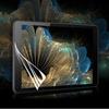 Képernyõvédõ fólia - Ultra Clear - 1db, törlõkendõvel - HUAWEI MediaPad M2 7.0