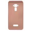 Alumínium védõ tok / hátlap - ROSE GOLD - ASUS Zenfone 3 (ZE552KL)