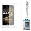 Elõlap védõ karcálló edzett üveg - 0,25 mm vékony, 9H, Arc Edge - ASUS Zenfone 3 Ultra (ZU680KL)