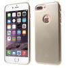 MERCURY szilikon védõ tok / hátlap - ARANY - APPLE iPhone 7 Plus (5.5) - GYÁRI