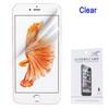 Képernyõvédõ fólia - Clear - 1db, törlõkendõvel - APPLE iPhone 7 (4.7)