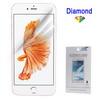Képernyõvédõ fólia - Diamond, csillámos - 1db, törlõkendõvel - APPLE iPhone 7 Plus (5.5)