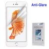 Képernyõvédõ fólia - Anti-glare - MATT! - 1db, törlõkendõvel - APPLE iPhone 7 Plus (5.5)