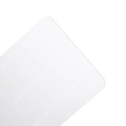 Előlap védő karcálló edzett üveg - 0,25 mm vékony, 9H, Arc Edge, A képernyő sík részét védi - Xiaomi Mi CC9e / Xiaomi Mi A3