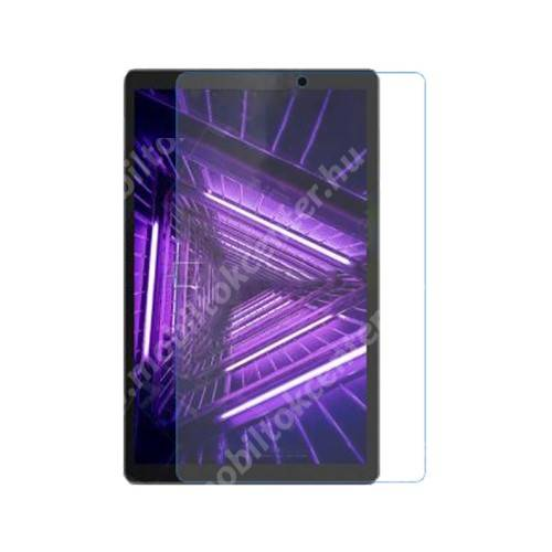 Képernyővédő fólia - Ultra Clear - 1db, törlőkendővel, A képernyő sík részét védi! - Lenovo Tab M10 HD 10.1 (2nd Gen) (TB-X306X / TB-X306F)