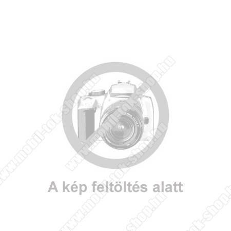 Szilikon védõ tok / hátlap - FLEXI - FEKETE - Lenovo A5000