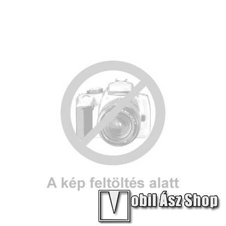 LENUO mûanyag védõ tok / bõr hátlap - FEKETE - Xiaomi Redmi Note 3 Special Edition - GYÁRI
