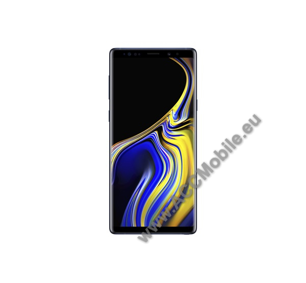 Samsung Galaxy Note 9, Dual SIM, Blue, 512GB (SM-N960)
