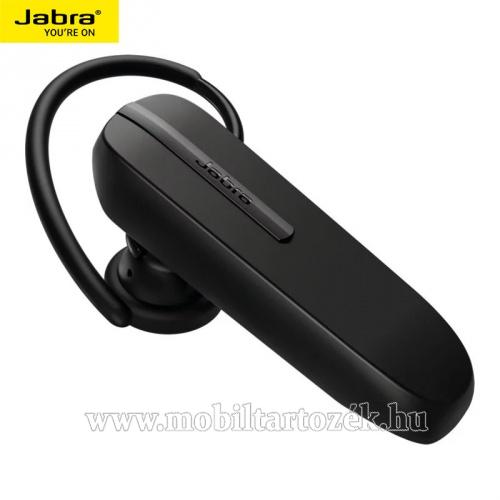 Jabra Talk 5 Bluetooth headset - v2.1, multipoint (egyszerre 2 különböző telefonnal használható!) - GYÁRI
