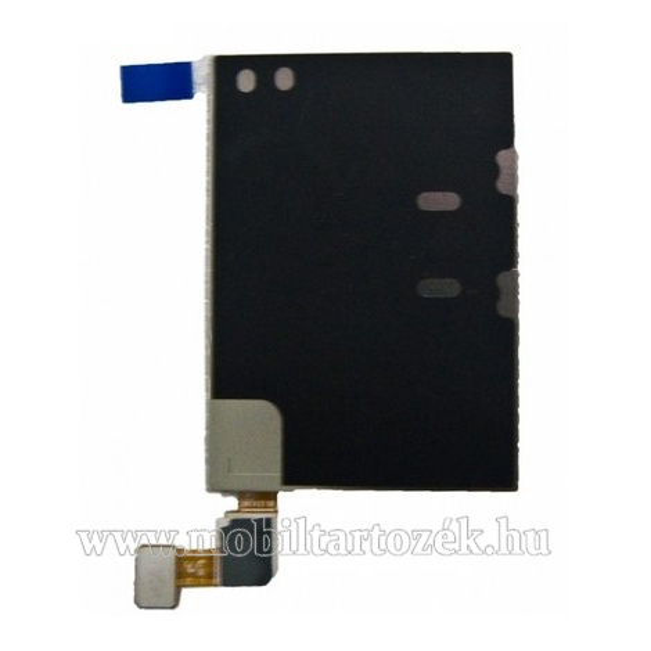 LCD kijelző - SAMSUNG GT-S5610 - GYÁRI
