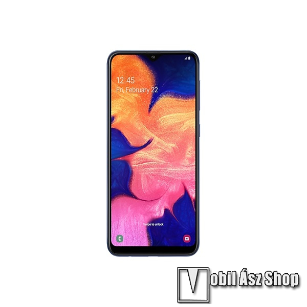 Samsung A105 Galaxy A10 Dual SIM, Kék, 32GB (SM-A105)