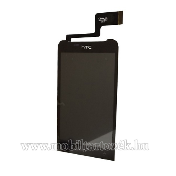 LCD kijelző (érintő panellel) - HTC One V - GYÁRI