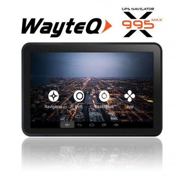 WayteQ X995 Max 7
