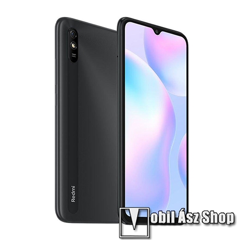 Xiaomi Redmi 9AT, Dual SIM, 2/32GB, szürke