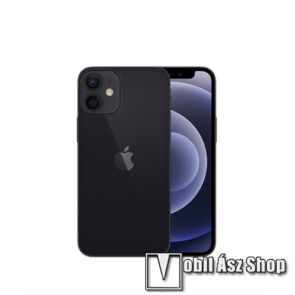 Apple iPhone 12 mini, 64GB, Fekete