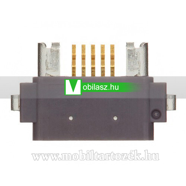 Töltő csatlakozó / dock connector - SONY Xperia Z (C6603)