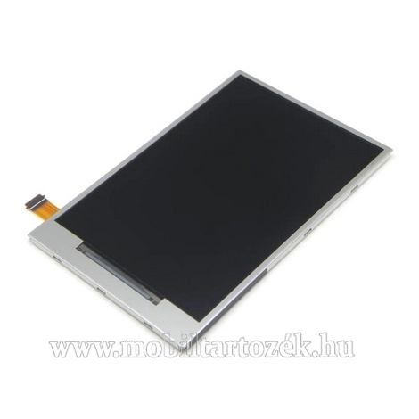 LCD kijelző - SONY Xperia E (C1505) - GYÁRI