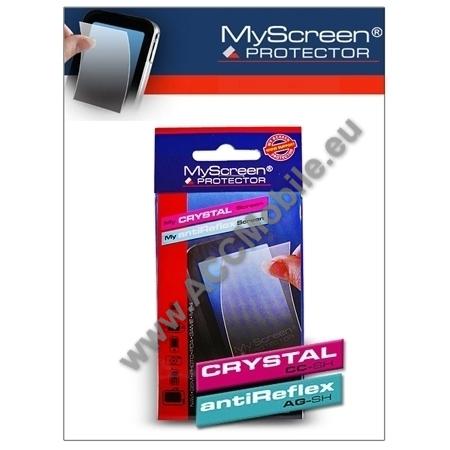 Képernyővédő fólia törlőkendővel (2 féle típus) CRYSTAL/ANTIREFLEX - MICROSOFT Lumia 950 / MICROSOFT Lumia 950 Dual SIM