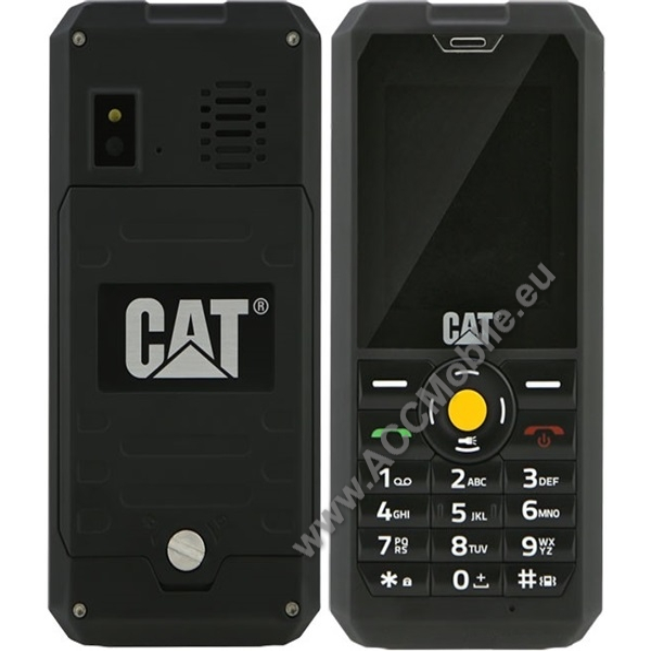 Cat B30, Dual-SIM