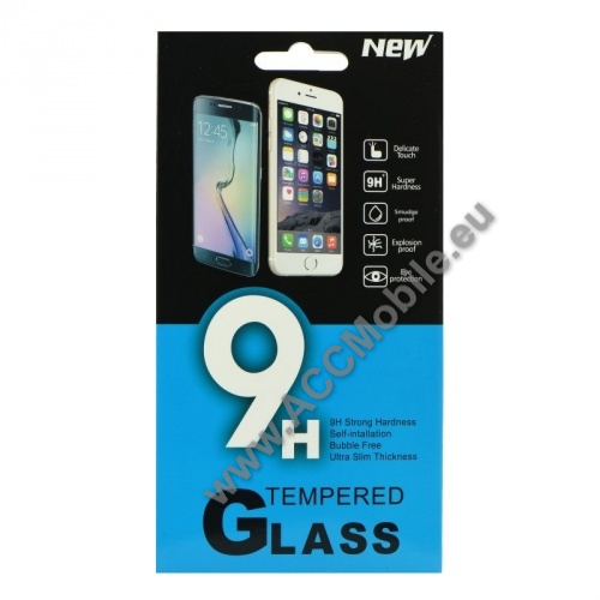 Elõlap védõ karcálló edzett üveg - 0,3 mm vékony, 9H, Arc Edge - SAMSUNG SM-G920 Galaxy S6