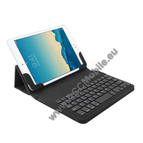 UNIVERZÁLIS tablet PC flip / mappa bőrtok - 7