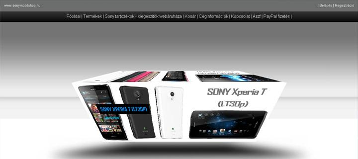 SonyMobilshop.hu