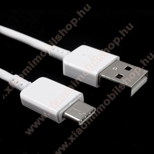 Xiaomi Mi True Wireless Earphones LiteAdatátvitel adatkábel és USB töltő - USB / USB Type-C, 1m, 2A, USB 2.0 - FEHÉR