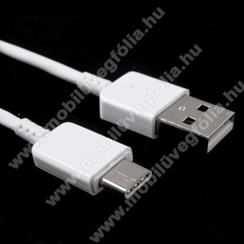 DJI Mavic AirAdatátvitel adatkábel és USB töltő - USB / USB Type-C, 1m, 2A, USB 2.0 - FEHÉR