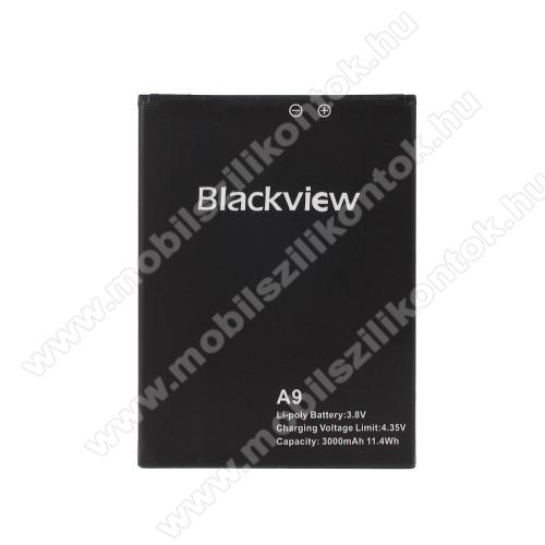 Akku 2000mAh LI-ION - BlackView A9