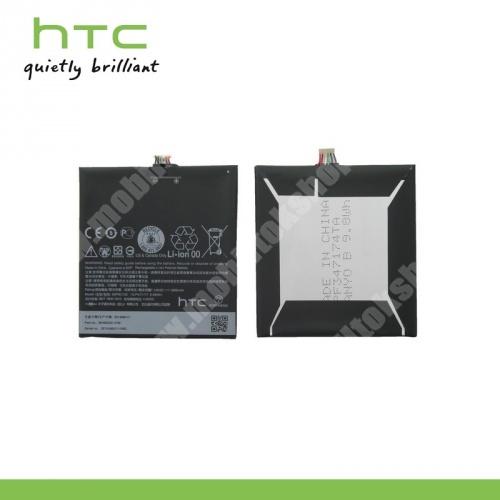 Akku 2600 mAh LI-Polymer - 35H00220-01M - HTC Desire 816 - GYÁRI - Csomagolás nélküli