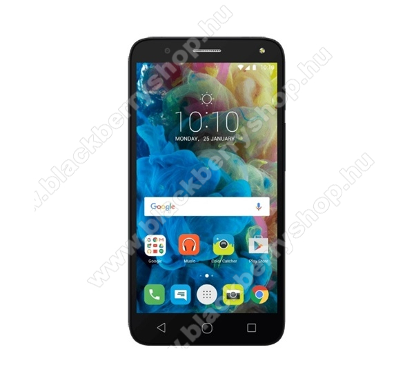 Alcatel Pop 4 Dual SIM, 8GB, Slate, (OT-5051D)