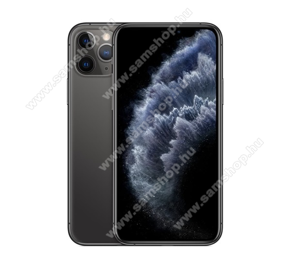 Apple iPhone 11 Pro, 64GB, Asztroszürke