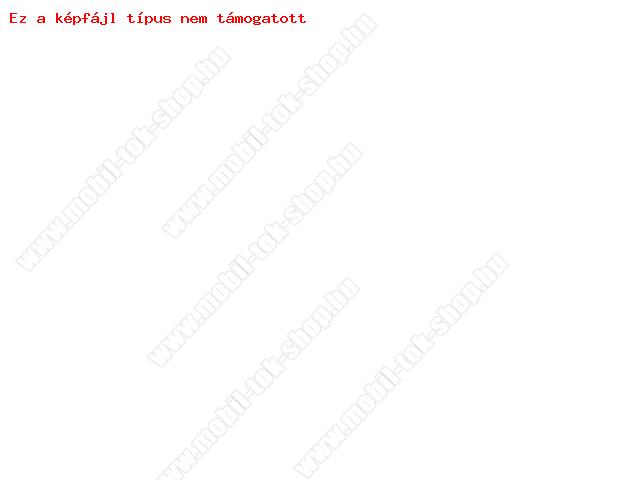 Apple iPhone 3G/3GS/4/iPod/Pad/iPad2 USB hálózati töltő adapter (5,1V/2,1A) - 10 W - MB051ZM/A (csomagolás nélküli)