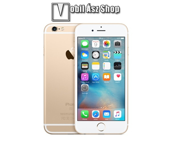 Apple iPhone 6S, 128GB, Arany