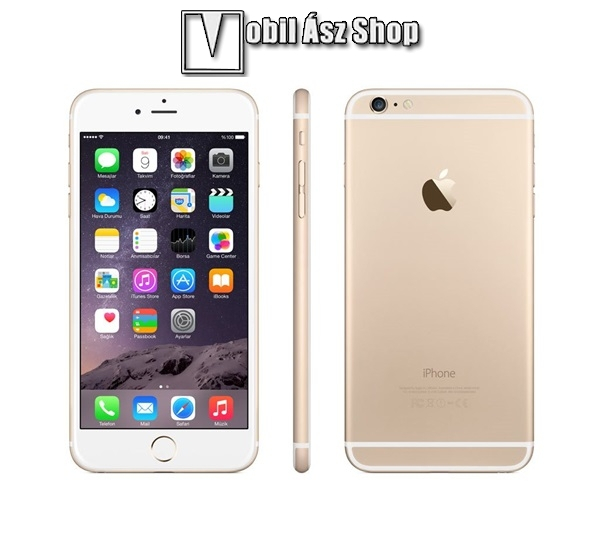 Apple iPhone 6S Plus, 128GB, Arany