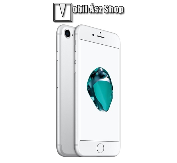 Apple iPhone 7, 128GB, Ezüst